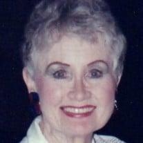 Marie Anselm Eberle (Casey)