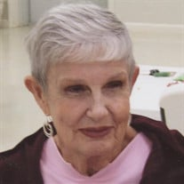 Mary Sue Jackson