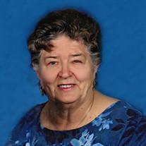 Elaine Gladys Kenison