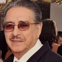 Louis E. Salas