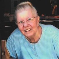 Nancy L. Johnson
