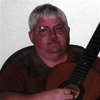 Robert Louis Feldpausch