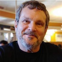 Michael David Bragg Jr