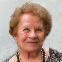 Lucy R. Gorcsan