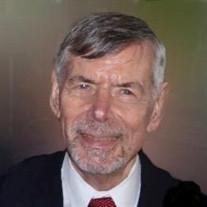Robert Strechay