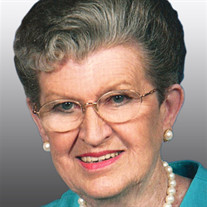 Geraldine M. Tinsley