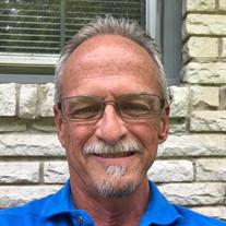 Jeffrey Ray Landers