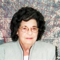 Edna Evon Smart