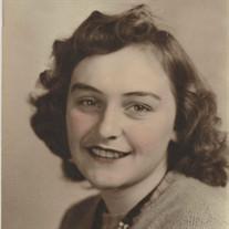 Mary Kinnamon Lowery