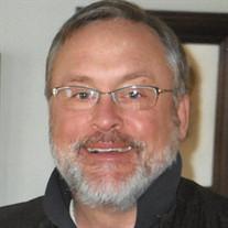 Stephen Vincent Galloway