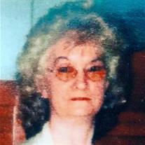 Vivian Faye Strain