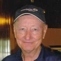 Charles Crabtree