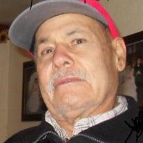 Ernesto Sandoval-Banuelos