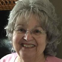 Carol Mawhinney