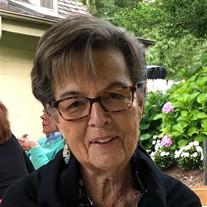 Judith B. Goodnough