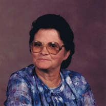 Ester Sams