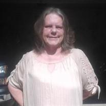 Glynda Fay Crowder (Seymour)
