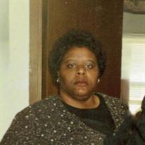Mrs. Cheryl Denise Patterson