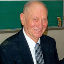 Mr. Thomas Franklin Reed