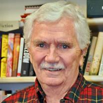 Robert Francis Welte