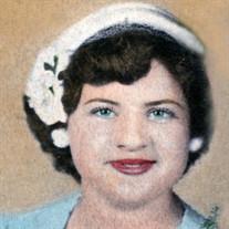 Joan Ward