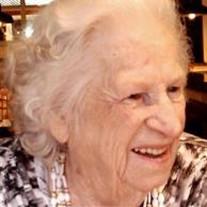 Emogene Dorothy Brown