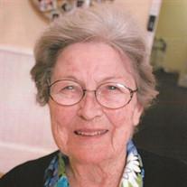 Betty Jean Strampe