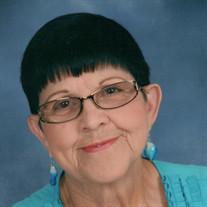 Shirley Swanson