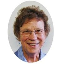 Sr. Patricia Bietsch O.S.F.