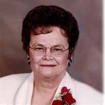 Theresa E. Topf