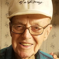 Clarence B. Seib