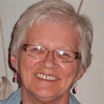 Patricia  Lynn  Humphries
