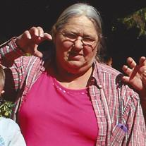 Ms. Mildred Ann Washington