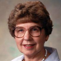 Helen Noffke Smith
