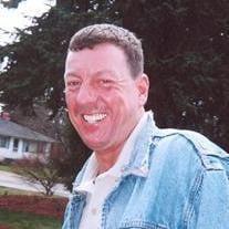 Duane A. Waldrop
