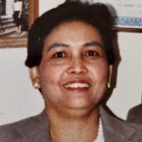 Mary Nhep Suos