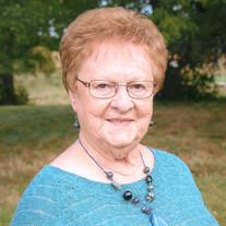 Delores G. Hoffman