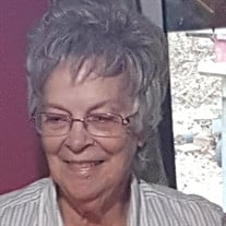 Wilma Lucille  Webb