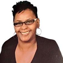 Michelle Gore Johnson