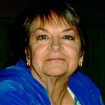 Patricia  Louise  Pitsenbarger