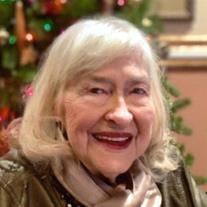 Nyla May Milton