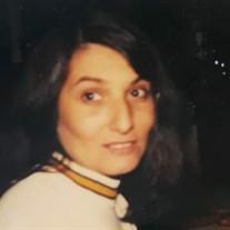 Anita Matz