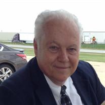 Gary Earl Raymond