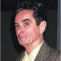 LCDR John Arthur Munster, Jr.