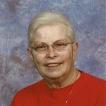 Jeanette M. Merz