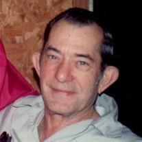 Billy  Joe Barker