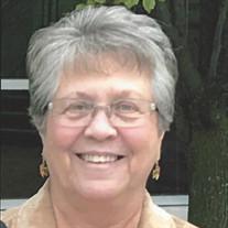 Nancy B. Musselman