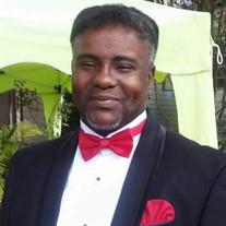 Dr. Bishop W.C. Scott