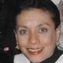 Beverly Ann Rohan