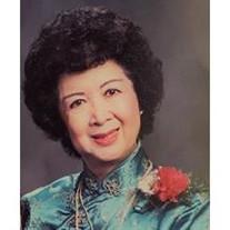 May L. Lee
